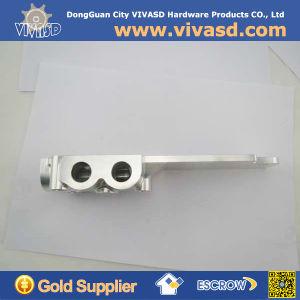 CNC Machining Car Parts Sheet Metal Fabrication Parts pictures & photos