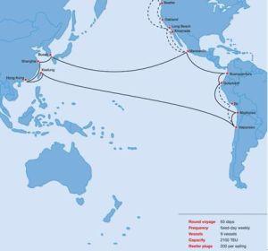 Sea Freight and Air Freight to Buenos Aires/Montevideo/Santos/Salvador/Callao/Lima/Arica/Iquique/Valparaiso pictures & photos