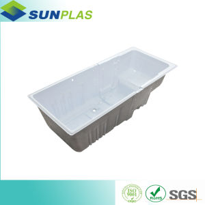 ABS R-141b Sheet for Refrigerator Door Liner, Inner Liner and Cabinet/ ABS Sheet pictures & photos