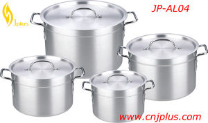 3 PCS/Set Good Polish Alu Pot Jp-Al03 pictures & photos