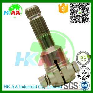Ts16949 Certified OEM Pto Spline Adapter, Spline Shaft Adapter pictures & photos
