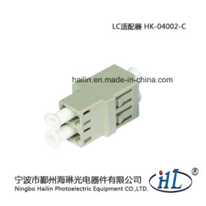 LC/mm Duplex Fiber Optic Adapter for Fiber Optic Closure pictures & photos