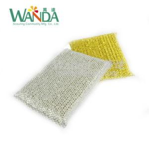 Wholesales Plenty Foam Soft Sponge Scrubber Mesh Sponge Pad pictures & photos