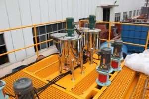 Wastewater Treatment Equipment/Sewage Treatment Plant pictures & photos