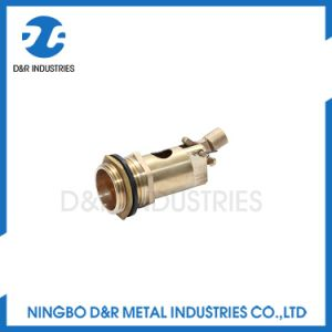 Male Thread Brass Water Tank Valve pictures & photos