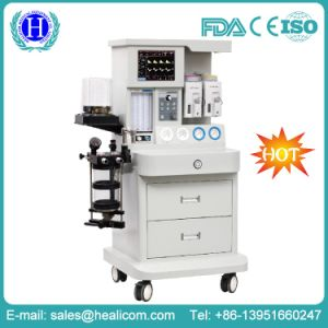 Ha-2200 Adult and Pediatric Available Anesthesia Machine pictures & photos