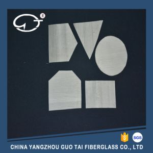 Anti-Fraying Fiberglass Fabric pictures & photos