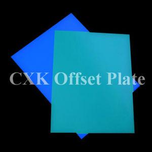 Aluminum Positive Offset Ctcp Plate pictures & photos