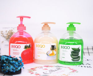 Natural Washing Liquid Soap Hand Wash Aloe Freshness&Moisture pictures & photos