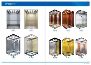 En81 Standard Passenger Elevator pictures & photos