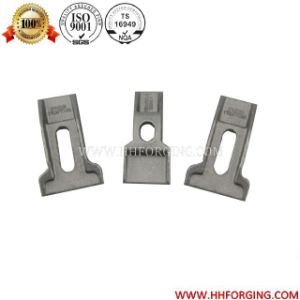 OEM High Quality Forged Railway Clamps pictures & photos