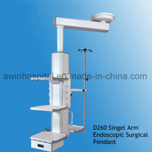 D260 Singel Am Mtorized Edoscopic Surgical Pendant pictures & photos