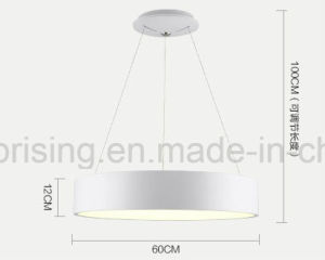 New LED Pendant Lamp, Modern Ceiling Light for The Hall pictures & photos