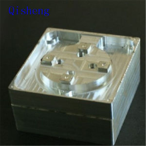 CNC Machined Parts, Customized Production, CNC Machining pictures & photos