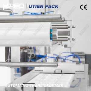 Thermal Forming Packaging Machines pictures & photos