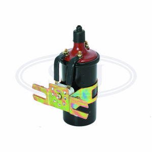 High Quality Auto Oil-Filled Ignition Coil Used for Various Cars Dq130c pictures & photos