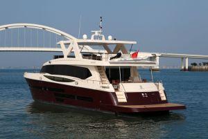 Seastella 95ft Luxury Motor Yacht pictures & photos