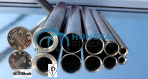 Top En10305-1 Cold Drawn Steel Pipe for Shock Absorber pictures & photos