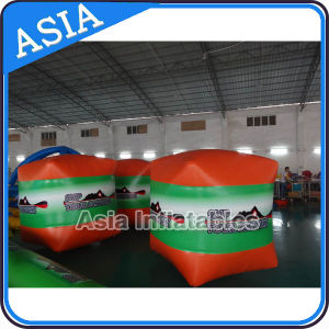 Hot Sale New Type Customized PVC Funny Inflatable Buoy pictures & photos