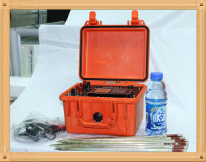 Digital Geophysical Resistivity Meter, Earth Resistivity Meter, Soil Resistivity Meter for Undergroundwater Exploration pictures & photos