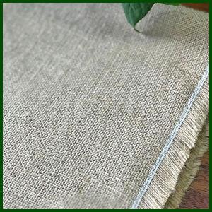 100% Jute Fiber Hessian Cloth pictures & photos