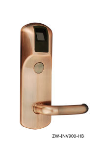 Hotel Door Lock Digital Lock pictures & photos