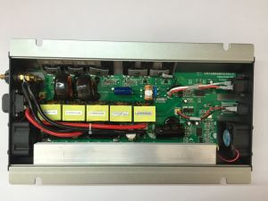 Gti-1000W-18V / 36V-110V-G 10.8-2VDC Input 110VAC Output on Grid Tie Inverter pictures & photos