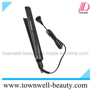 Fast Floating Plates Hair Straightener 230 Centigrade Worldwide Voltage pictures & photos