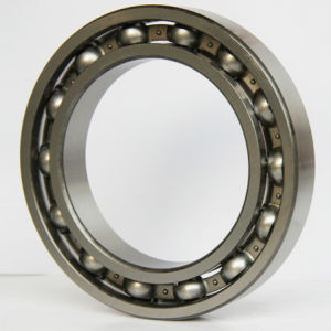 Deep Groove Ball Bearing Open Thin Wall 6911 pictures & photos