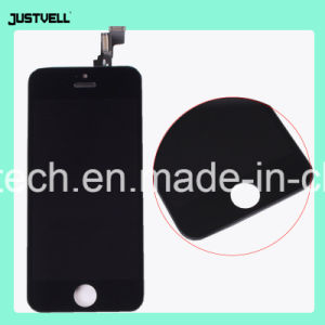 Digitizer LCD Screen Assembly for iPhone 5c Touch Display pictures & photos