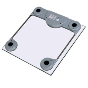 Electronic Household Weighing Body Scale pictures & photos