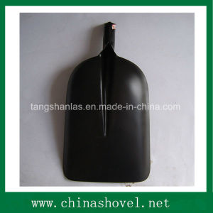 Shovel Good Quality Steel Square Shovel Head for Mining Coal pictures & photos