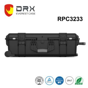 Factory Supplier Plastic Waterproof Case for Equipment (RPC3233)