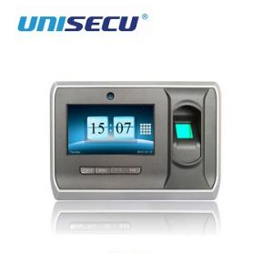 Multi Biometric Fingerprint Recognition Time Attendance System with CCD Camera (UT-90) pictures & photos