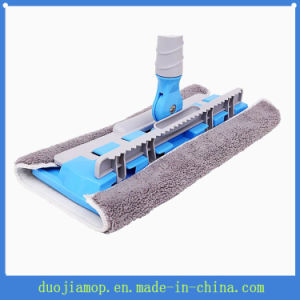 New Design Cleaner Mop for Microfiber Flat Mop pictures & photos