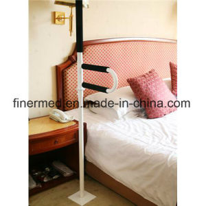 Security Transfer Pole with Swing Grip pictures & photos