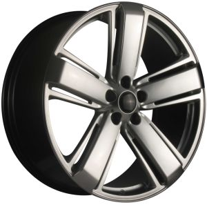 20inch and 22inch Alloy Wheel Replica Wheel for VW 2011-Amarok pictures & photos