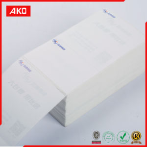 100× 180 Thermal Label Adhesive Labels pictures & photos
