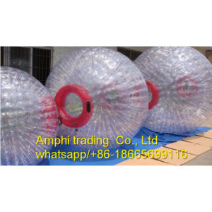 TPU Inflatable Zorbing for Sale/ Kids Zorb Ball