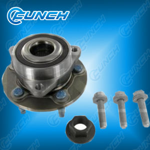 Wheel Bearing Kit Vkba6715 for Chevrolet, Opel pictures & photos