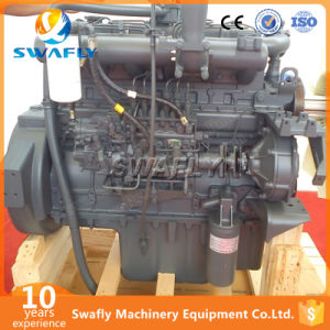 Excavator Diesel Engine Assembly Bd58 Complete Engine for Sale pictures & photos