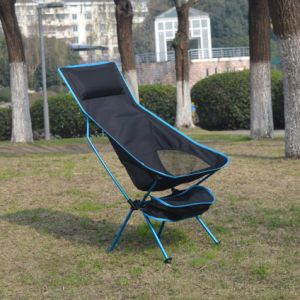 Ultra Light Folding Fishing Chair Seat for Outdoor Camping Leisure pictures & photos