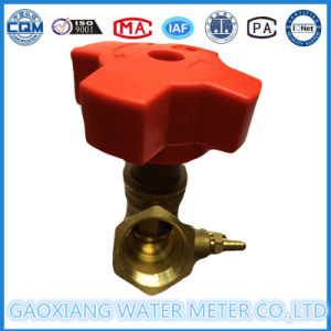 "Brass Balancing Valves of ""1/2-1"" pictures & photos"