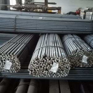 5140 41cr4 SCR440 40cr Grade 8.8 Alloy Steel Round Bar pictures & photos
