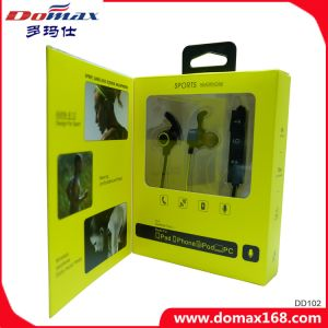 Stereo Wireless Bluetooth Headset Support for Pad/ Phone/ iPod /PC pictures & photos