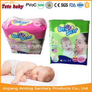Factory Price Own Brand Disposable Baby Diapers in Africa pictures & photos
