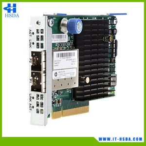 727060-B21 Flexfabric 10GB 2-Port 556flr-SFP+ Network Card for HP pictures & photos