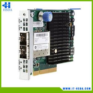 727060-B21 Flexfabric 10GB 2-Port 556flr-SFP+ Network Card pictures & photos
