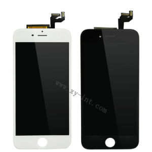 Mobile Phone LCD for iPhone 6s Plus Digitizer Display pictures & photos