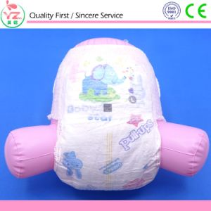 High Absorption Cheap Price Baby Diapers China pictures & photos